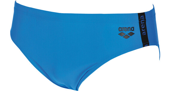 arena Hyper Brief Men pix blue-black